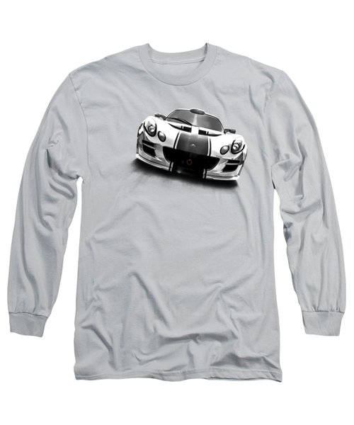 Elise Long Sleeve T-Shirt