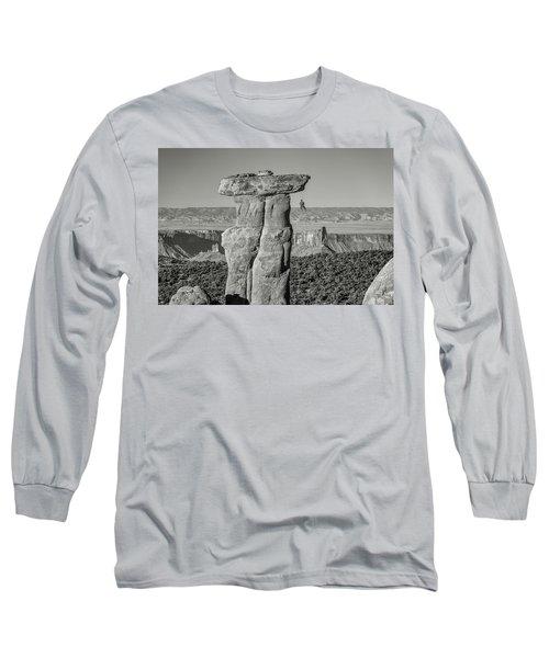 Elvis's Hammer Long Sleeve T-Shirt