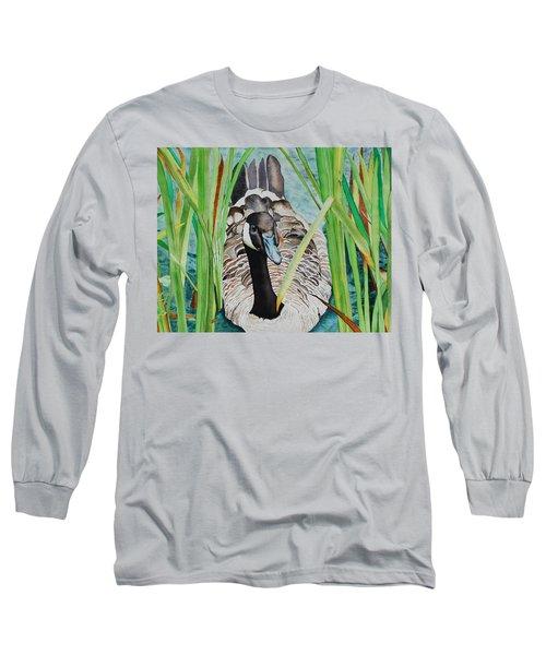Emerging Long Sleeve T-Shirt
