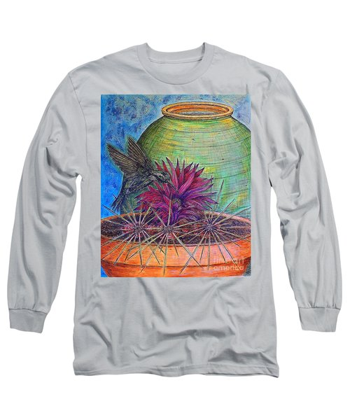 En Route Long Sleeve T-Shirt