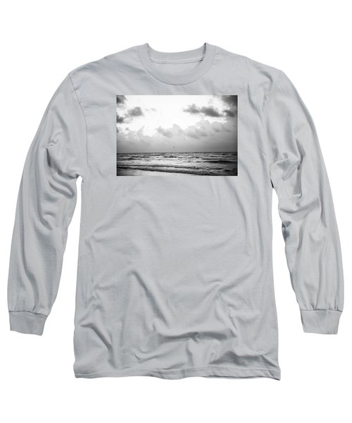 End Of The Season Padre 16 Long Sleeve T-Shirt