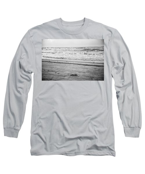 End Of The Season Padre 18 Long Sleeve T-Shirt