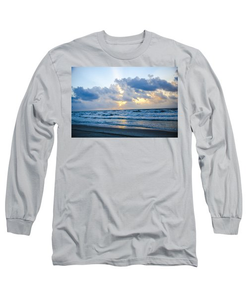 End Of The Season Padre 22 Long Sleeve T-Shirt