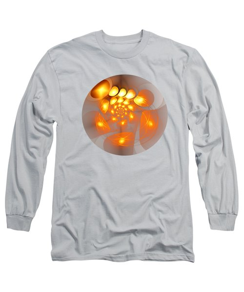 Energy Source Long Sleeve T-Shirt