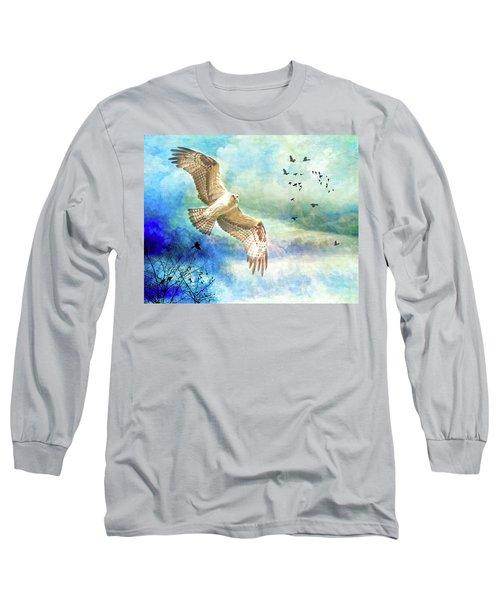 Enforcer Long Sleeve T-Shirt