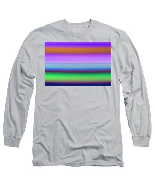 English Garden Long Sleeve T-Shirt