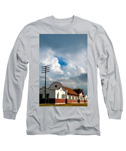 Enid America Depot Long Sleeve T-Shirt
