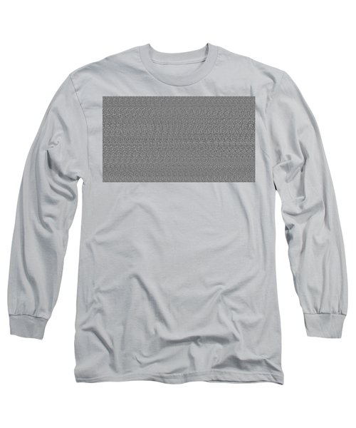Enter The Temple Long Sleeve T-Shirt