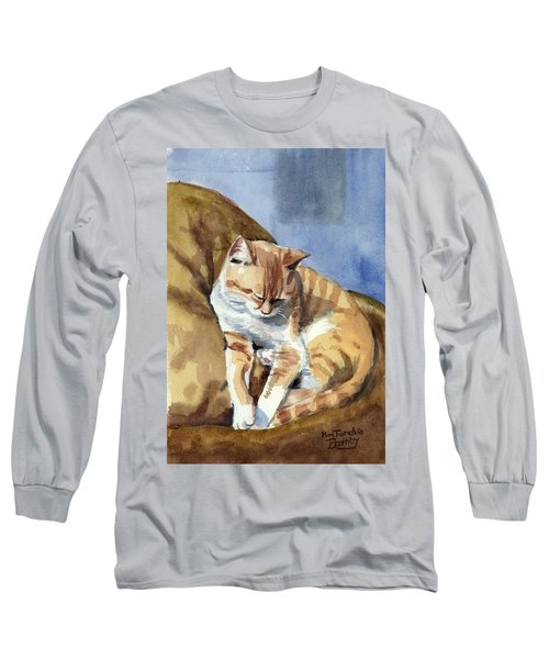 Ernesto Long Sleeve T-Shirt