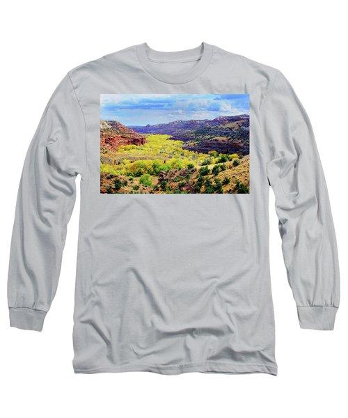 Escalante Canyon Long Sleeve T-Shirt