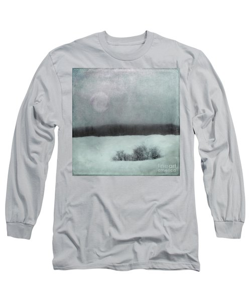 Essence Of Winter Long Sleeve T-Shirt