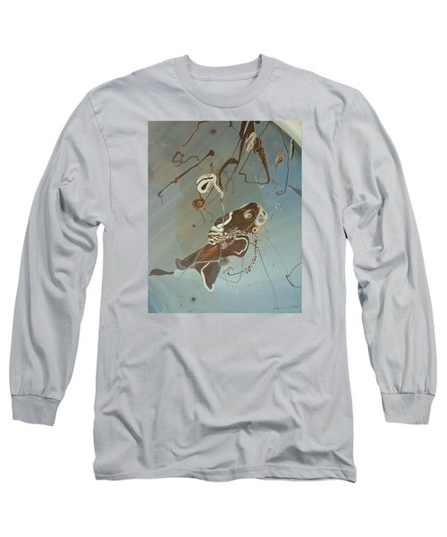 Eternal Fish Long Sleeve T-Shirt
