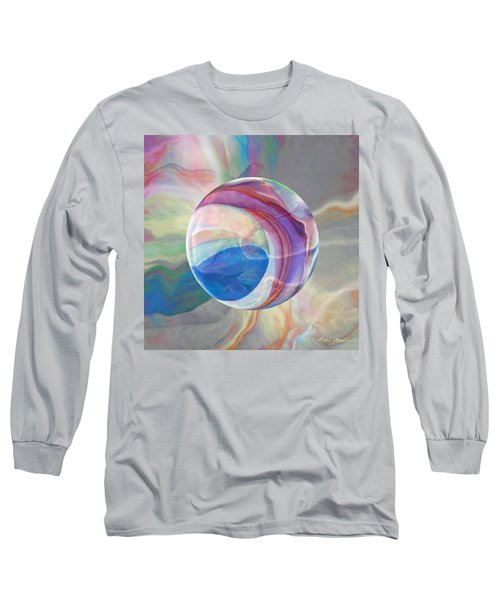 Ethereal World Long Sleeve T-Shirt
