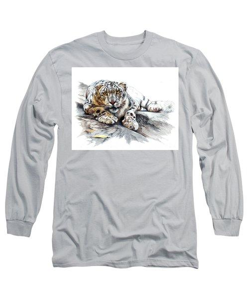 Ethereal Spirit Long Sleeve T-Shirt