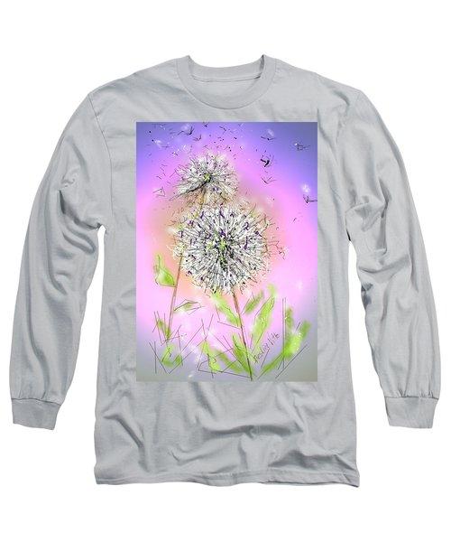 Ever So Long Sleeve T-Shirt