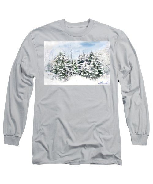 Evergreens Long Sleeve T-Shirt
