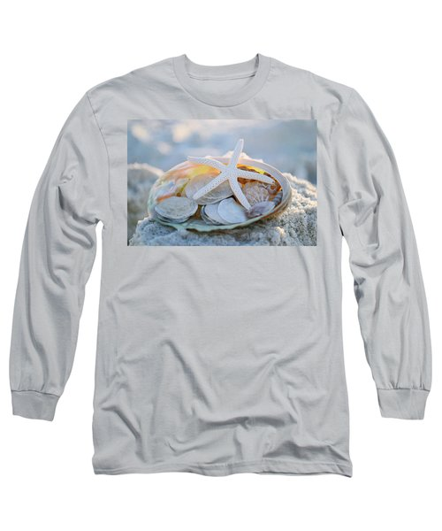 Every Grain Of Sand Long Sleeve T-Shirt