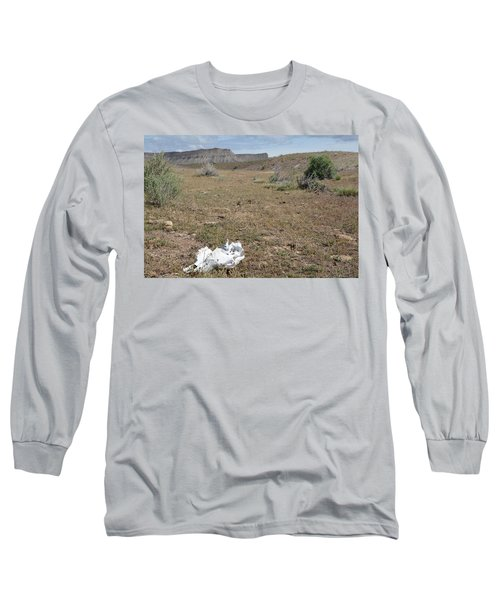 Expired Long Sleeve T-Shirt