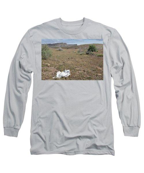 Expired Long Sleeve T-Shirt
