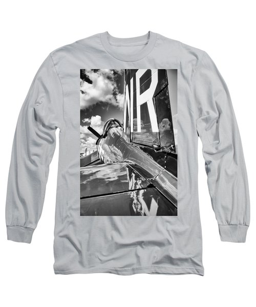 F4U Long Sleeve T-Shirt