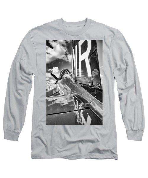 F4U Long Sleeve T-Shirt