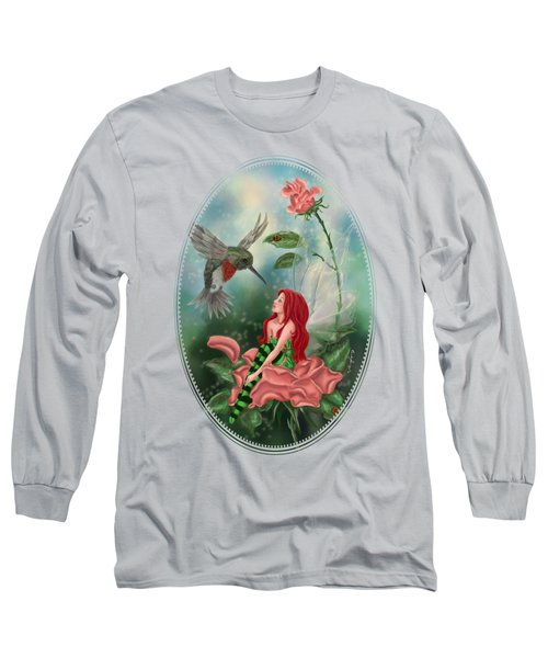 Fairy Dust Long Sleeve T-Shirt