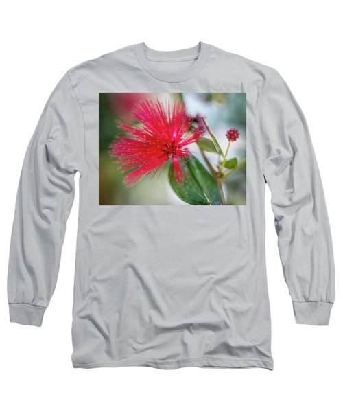 Fairy Duster Long Sleeve T-Shirt