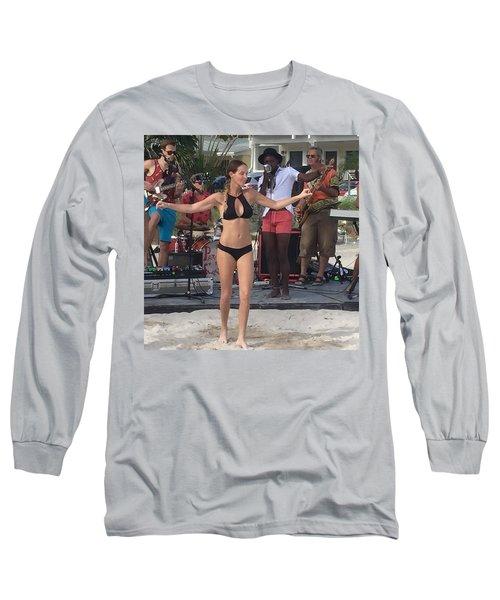 Fantasy Fest 2016 Long Sleeve T-Shirt