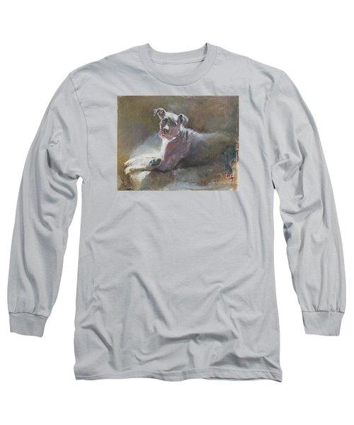 Faris 2 Long Sleeve T-Shirt