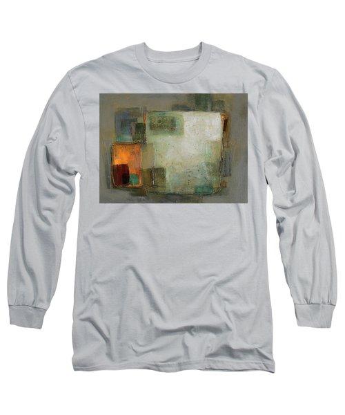 Colorful_2 Long Sleeve T-Shirt by Behzad Sohrabi