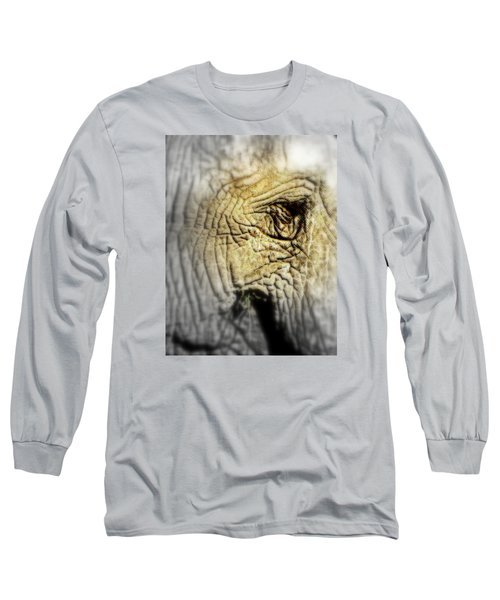 Fatigue Long Sleeve T-Shirt