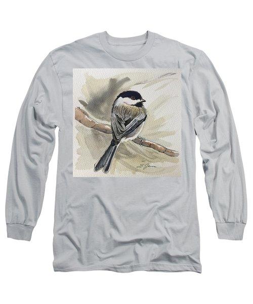 Fierce Long Sleeve T-Shirt
