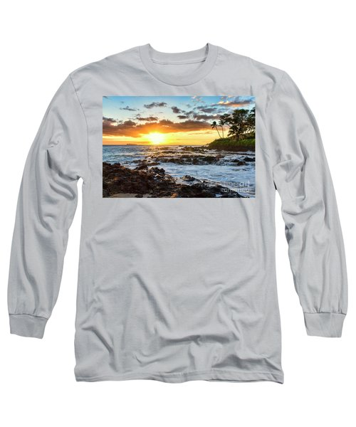Find Your Beach 2 Long Sleeve T-Shirt