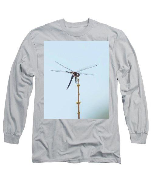 Finnon Dragonfly Long Sleeve T-Shirt
