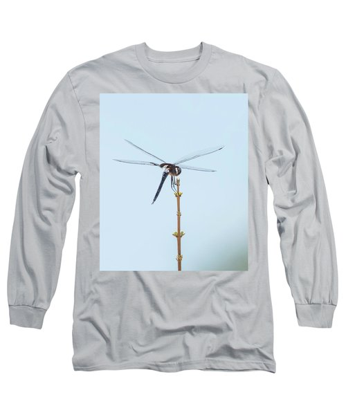 Finnon Dragonfly Long Sleeve T-Shirt