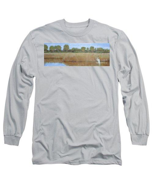 Fisher King Long Sleeve T-Shirt