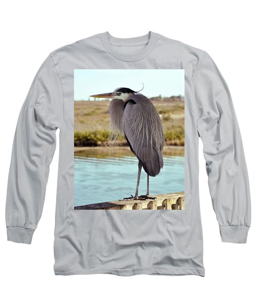 Fishing Buddy Long Sleeve T-Shirt