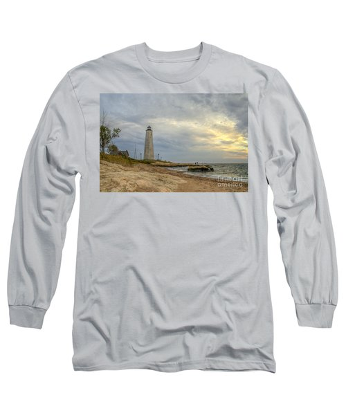 Five Mile Point Long Sleeve T-Shirt