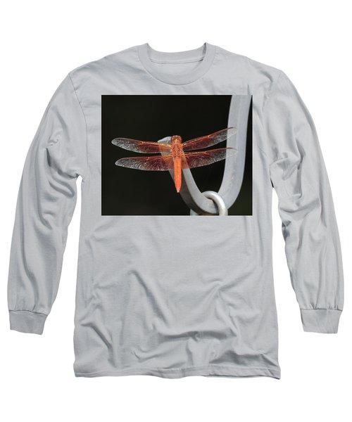 Flame Skimmer Long Sleeve T-Shirt