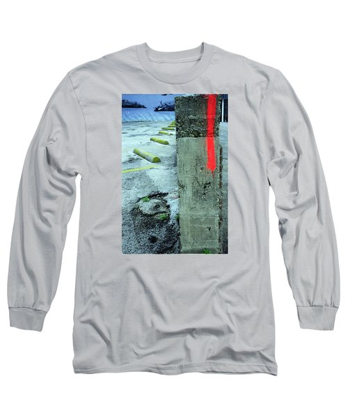 Flash Flood Long Sleeve T-Shirt