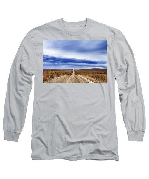 Flint Hills Rollers Long Sleeve T-Shirt