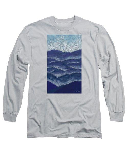 Floating Mist Long Sleeve T-Shirt