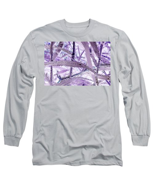 Flounder Long Sleeve T-Shirt