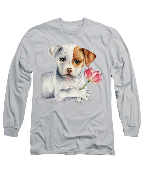 Flower Child Long Sleeve T-Shirt