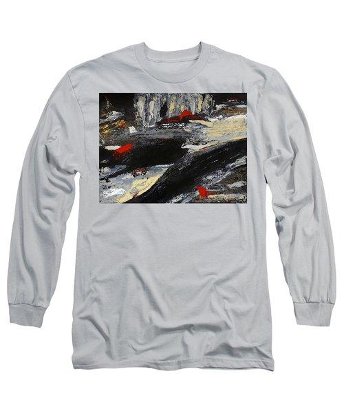 Flume 2 Long Sleeve T-Shirt