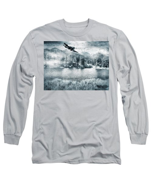 Fly Boy Long Sleeve T-Shirt