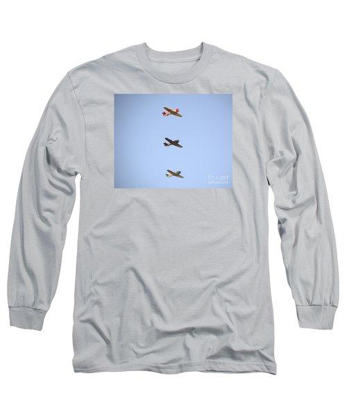 Fly Boys Long Sleeve T-Shirt