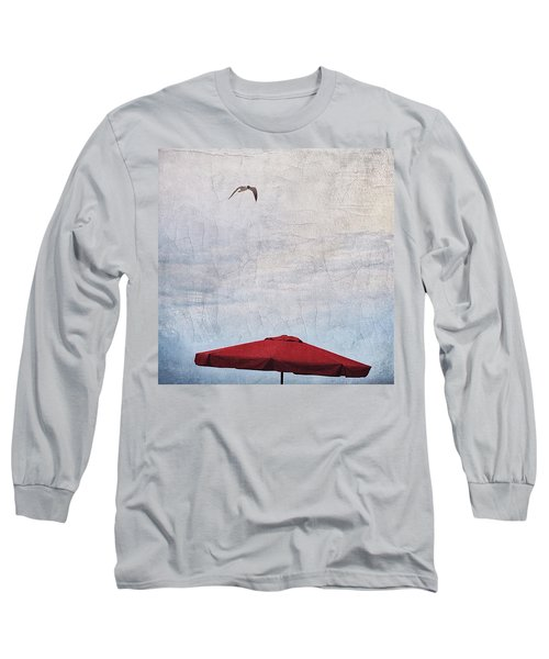Flyover Long Sleeve T-Shirt