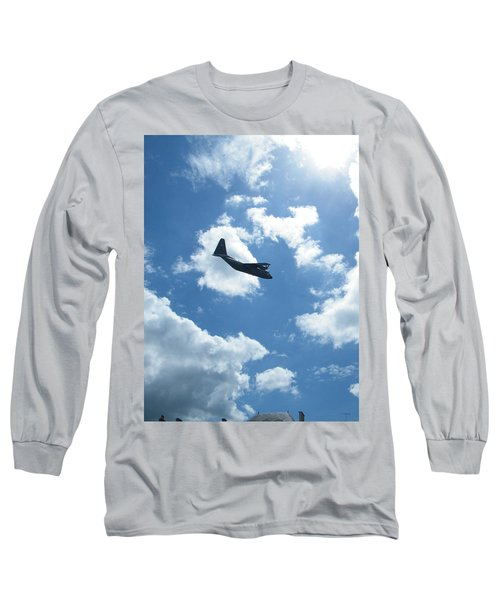 Flypast Long Sleeve T-Shirt
