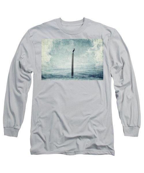 Fogged In Long Sleeve T-Shirt